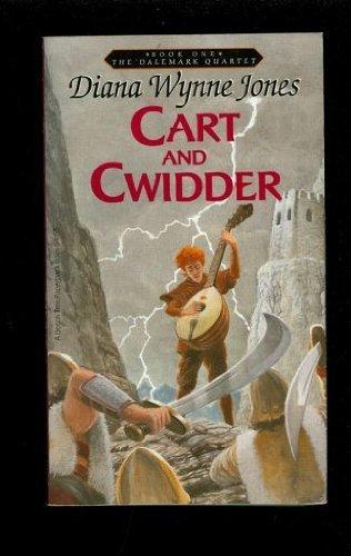 9780688133993: Cart and Cwidder (The Dalemark Quartet, Book 1)