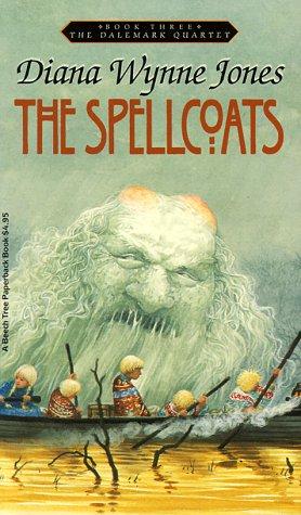 9780688134013: The Spellcoats (Dalemark Quartet, Book 3)