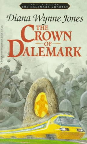 9780688134020: Crown of Dalemark, The (Dalemark Quartet, Bk. 4) (Book 4)