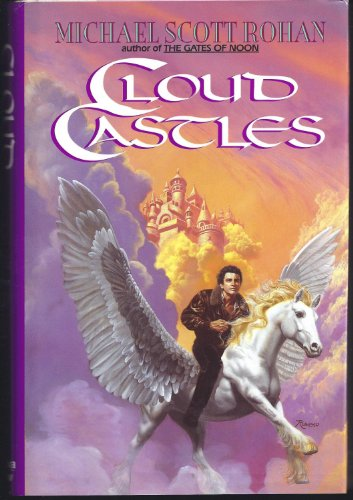 Cloud Castles: Rohan, Michael Scott