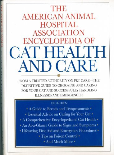The American Animal Hospital Association Encyclopedia of: Sussman, Les, Dubowy,
