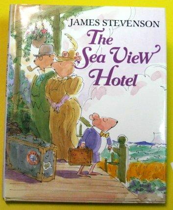 9780688134693: The Sea View Hotel