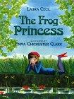 9780688135065: The Frog Princess