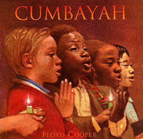 Cumbayah: Floyd Cooper, Domain
