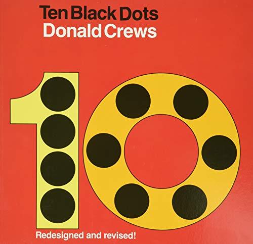 9780688135744: Ten Black Dots