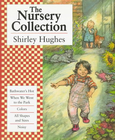 9780688135836: The Nursery Collection