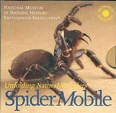 9780688135874: Spidermobile: Unfolding Natural Wonders