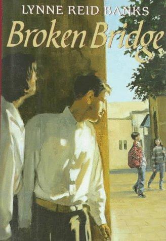 9780688135959: Broken Bridge