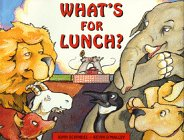 What's for Lunch? (0688135986) by John Schindel