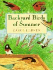 9780688136017: Backyard Birds of Summer