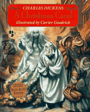 9780688136062: A Christmas Carol (Books of Wonder)