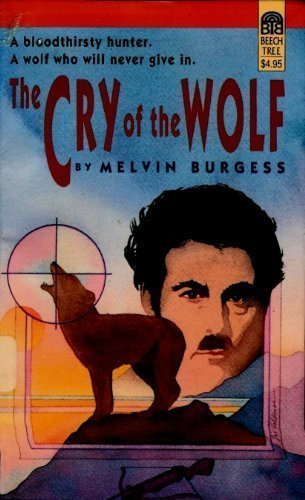 9780688136253: The Cry of the Wolf