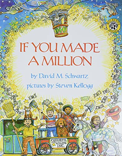 9780688136345: If You Made a Million