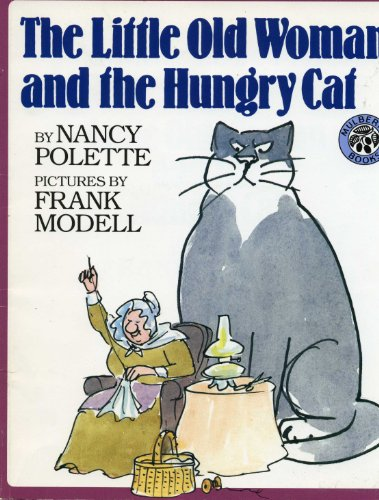 9780688136369: The Little Old Woman and the Hungry Cat