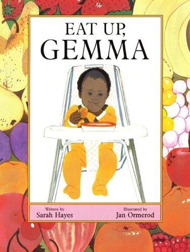 9780688136383: Eat Up, Gemma