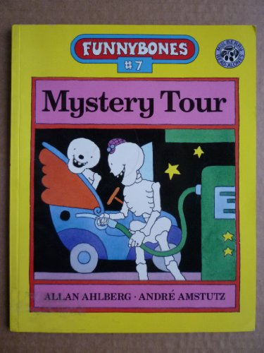 9780688136406: Mystery Tour (Funnybones)