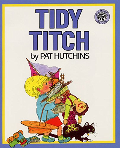 9780688136482: Tidy Titch