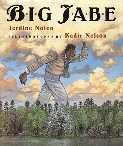 9780688136628: Big Jabe