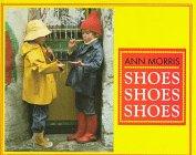 9780688136673: Shoes, Shoes, Shoes