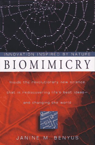 9780688136918: Biomimicry: Innovation Inspired By Nature