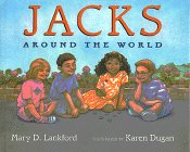 9780688137076: Jacks Around the World