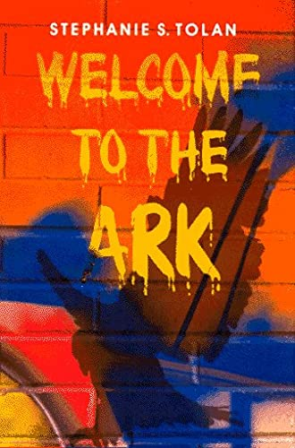 9780688137243: Welcome to the Ark