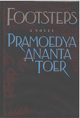 9780688137489: Footsteps