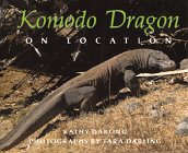 Komodo Dragons: On Location: Kathy Darling