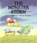 The Monster Storm: Jeanne Willis