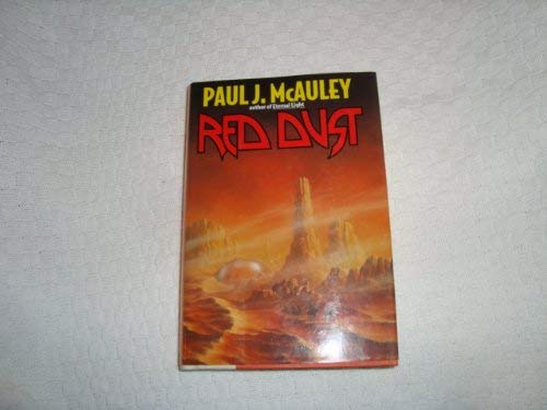 9780688137939: Red Dust