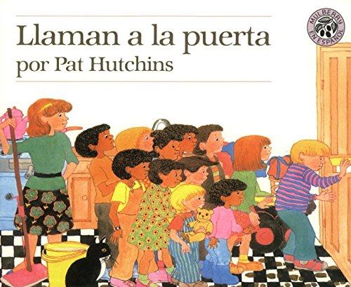 9780688138066: Llaman a la Puerta (The Doorbell Rang) (Spanish Edition)
