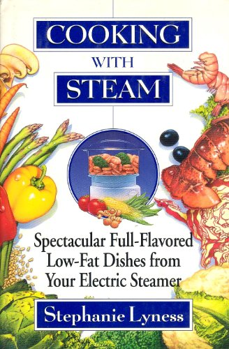 Steam Machine Cuisine