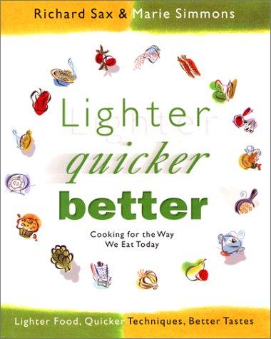9780688138714: Lighter, Quicker, Better