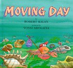 9780688139483: Moving Day