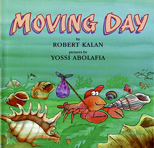 9780688139490: Moving Day (Rise and Shine)