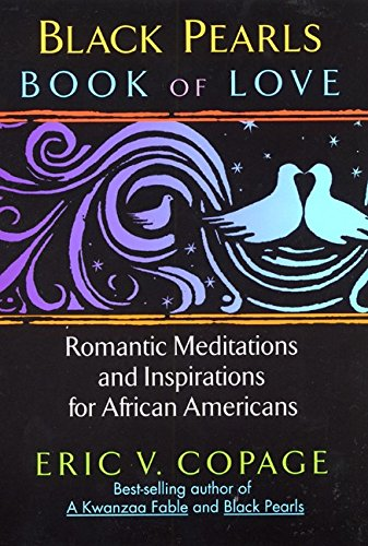 Black Pearls: Book of Love: Romantic Meditations and Inspirations for African Americans
