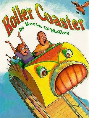 Roller Coaster (068813971X) by O'Malley, Kevin