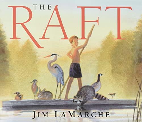 9780688139773: The Raft