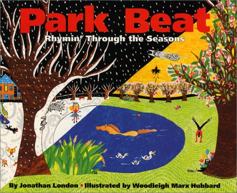 9780688139957: Park Beat: Rhymin' Through the Seasons
