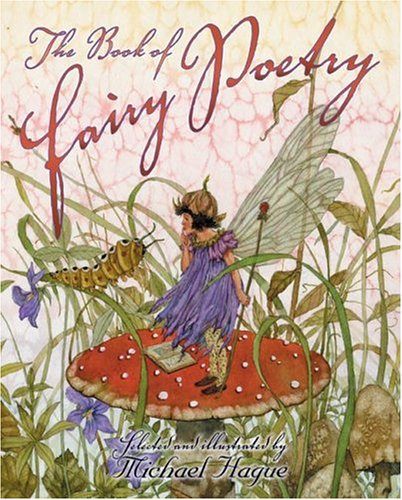 9780688140045: The Book of Fairy Poetry