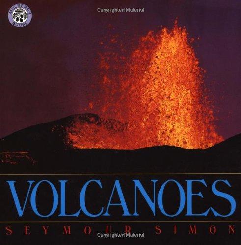 9780688140298: Volcanoes