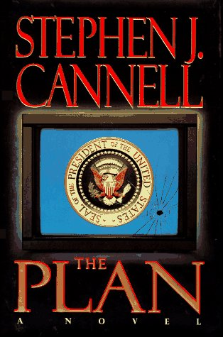 The Plan: Stephen J. Cannell