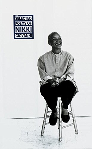 9780688140472: The Selected Poems of Nikki Giovanni