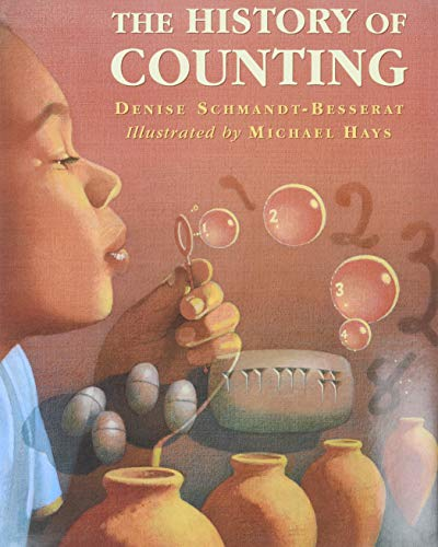 9780688141189: The History of Counting