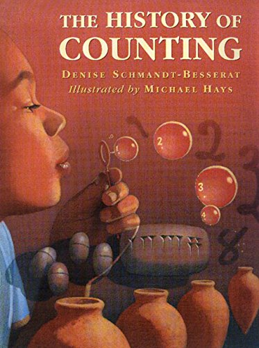 9780688141196: The History of Counting