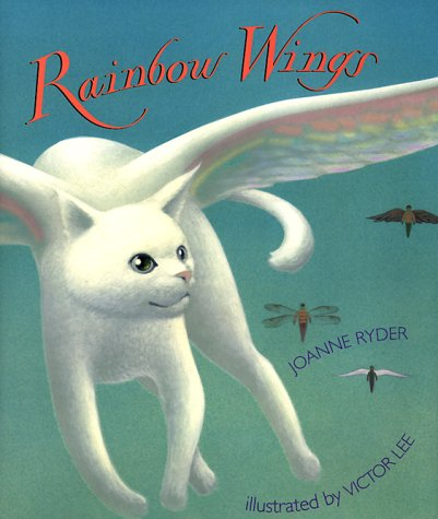 9780688141288: Rainbow Wings