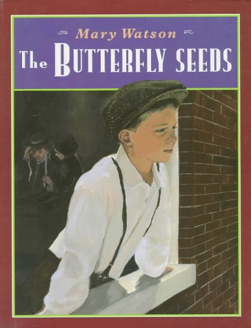 9780688141325: Butterfly Seeds, The