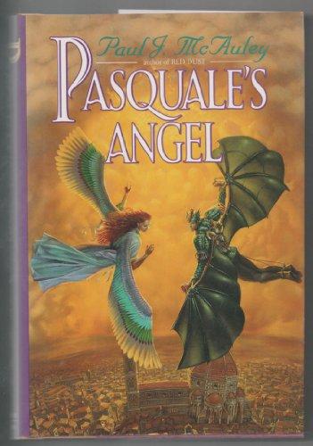 9780688141547: Pasquale's Angel