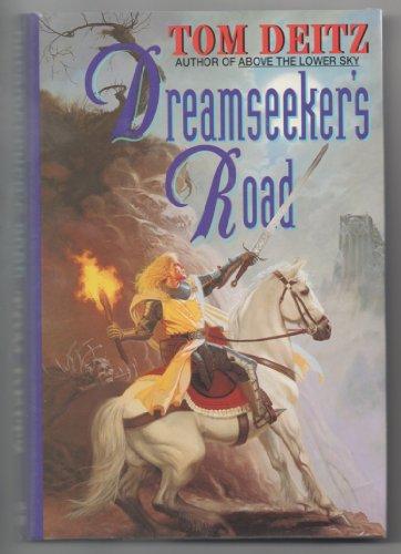 9780688141554: Dreamseeker's Road