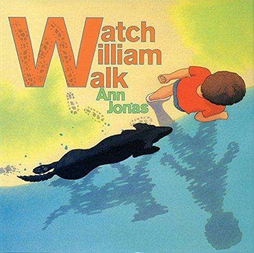 Watch William Walk: Jonas, Ann